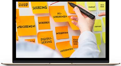 Beschaffungsprozesse im SAP Einkauf - Kommentar von Mike Rübsamen, 2bits, Online - E-3 März 2020
